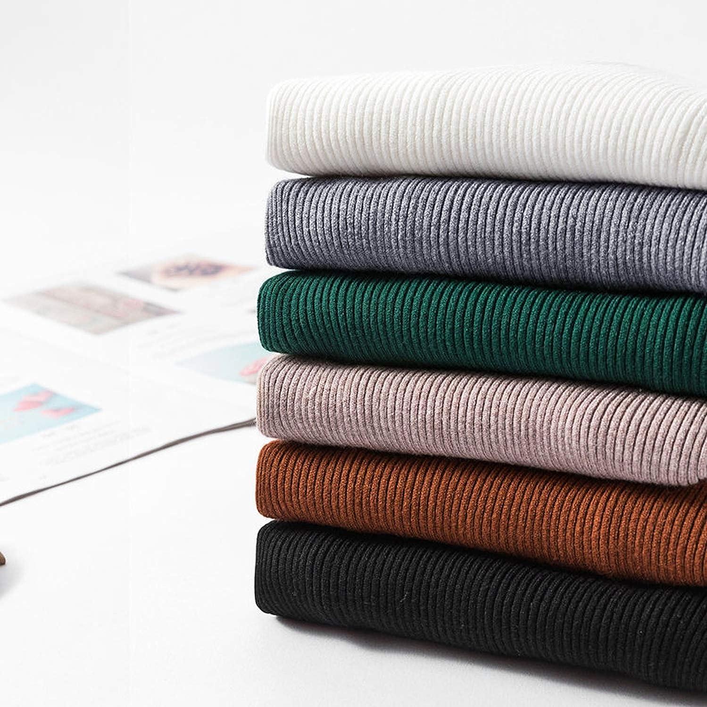 Vicky Turtleneck Pullovers Sweaters Primer Shirt Long Sleeve Short Korean Slim Fit Tight Knitting Sweater