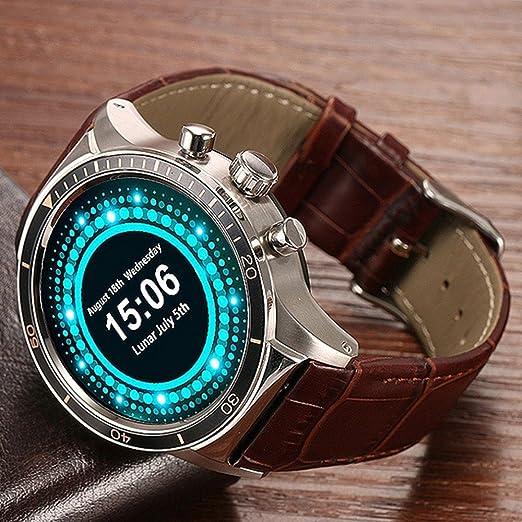 Amazon.com: ⌚ LEMFO Y3 el rey – Android 5.1 reloj ...