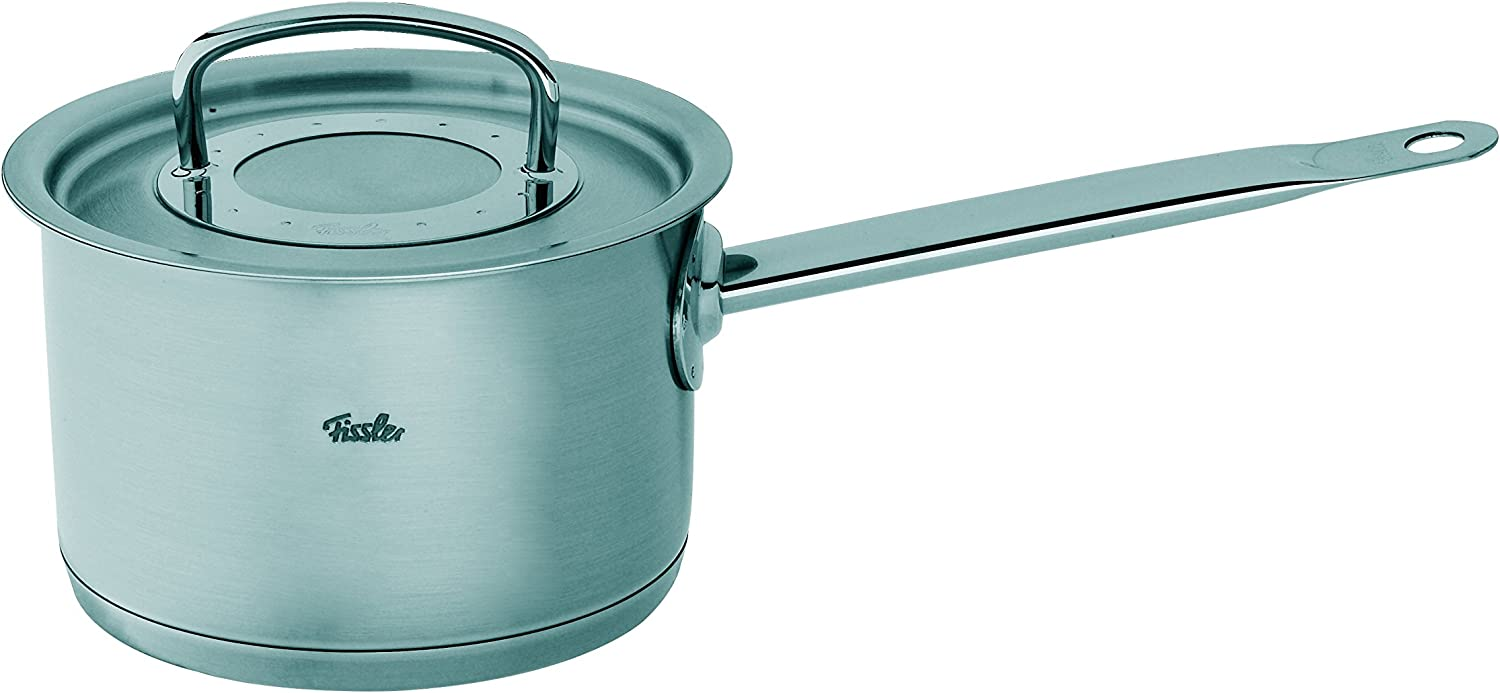 Fissler Original Pro Collection 4-Quart High Saucepan