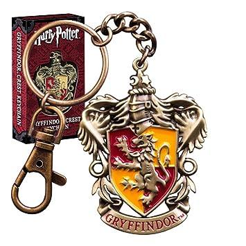 Oficial de Harry Potter Hogwarts Gryffindor Crest Diecast ...