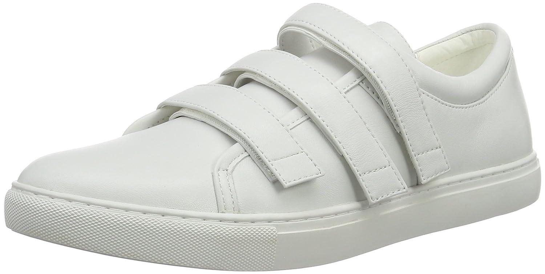 Kenneth Cole New York Women's Kingvel Fashion Sneaker B01BWHKYLO 6 B(M) US|White
