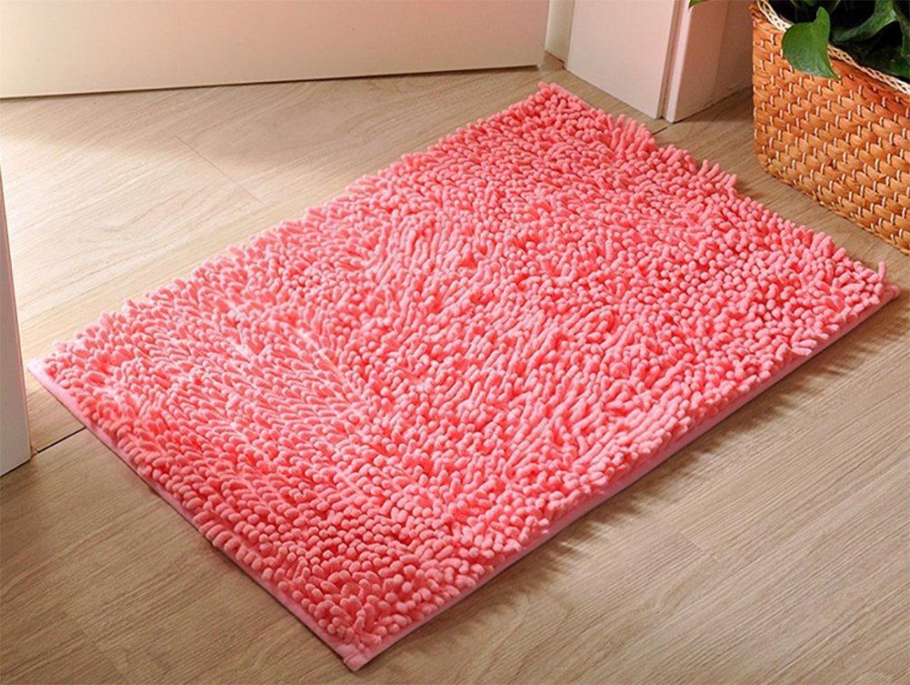 antideslizante para el interior o al aire libre apta para sala de estar de iado dormitorio cocina Alfombra para ba/ño