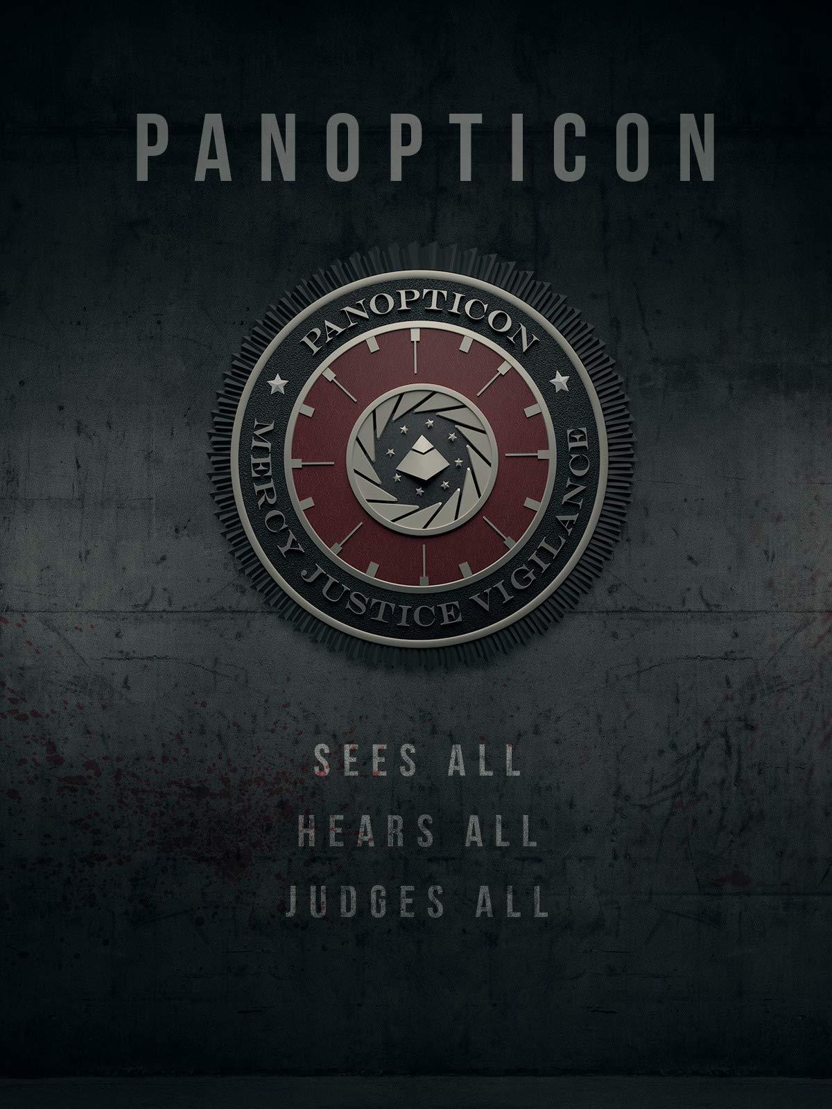 Panopticon on Amazon Prime Video UK