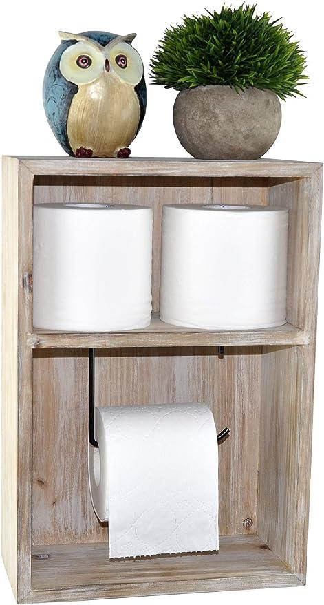 Hang Decoration Toilet Bathroom Living Room Storage Box Tissue Box LP