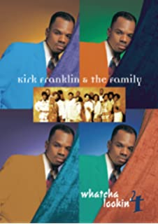 Amazon.com: Kirk Franklin and the Family: Kirk Franklin: Movies & TV