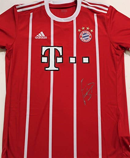 09e5bc171 Image Unavailable. Image not available for. Color  Signed Bastian  Schweinsteiger Jersey ...
