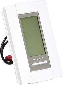 Honeywell TL8230A1003 Line Volt Thermostat 240/208 VAC 7 Day Programmble