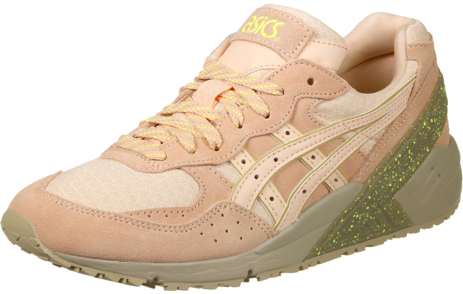Asics - Gel Sight Bleached Apricot - Sneakers Damen
