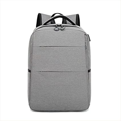Fashion Men/'s Backpack Bag Polyester Laptop Computer Bags high school student
