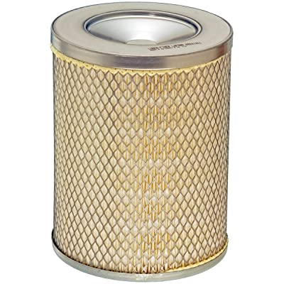 Luber-finer LAF689 Heavy Duty Air Filter: Automotive
