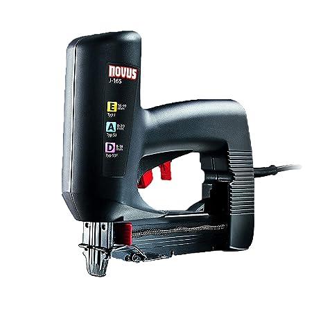 NOVUS Elektrotacker J 165 EC profi power