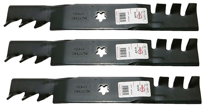 Rotary 12475 Mulching Blade - Best for Design