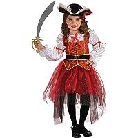 Rubie's Let's Pretend Princess of The Seas Costume - Small (4-6)