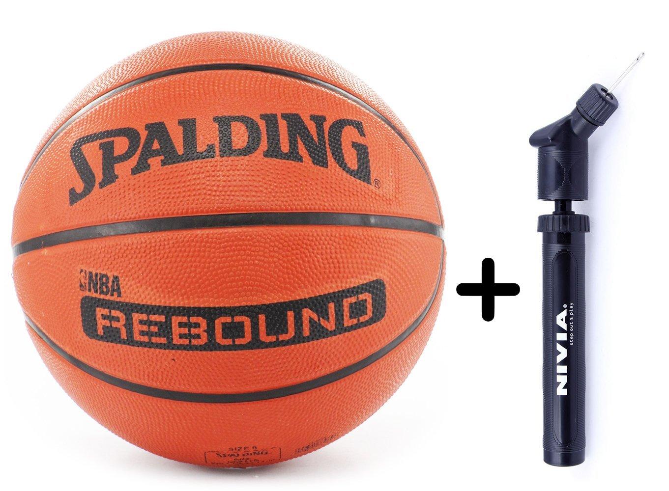 Spalding baloncesto de rebote 7 Combo (Spalding NBA rebote ...