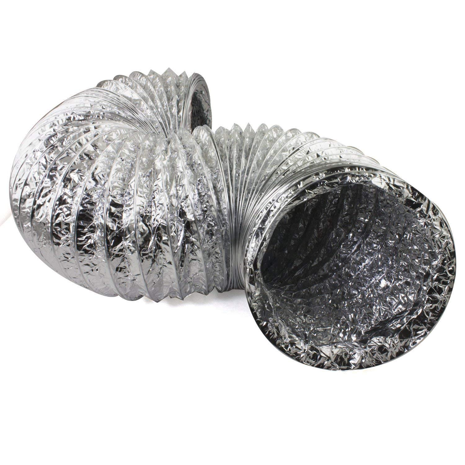 Tools & Home Improvement Ducting Hon&Guan Duct Silencer Noise ...
