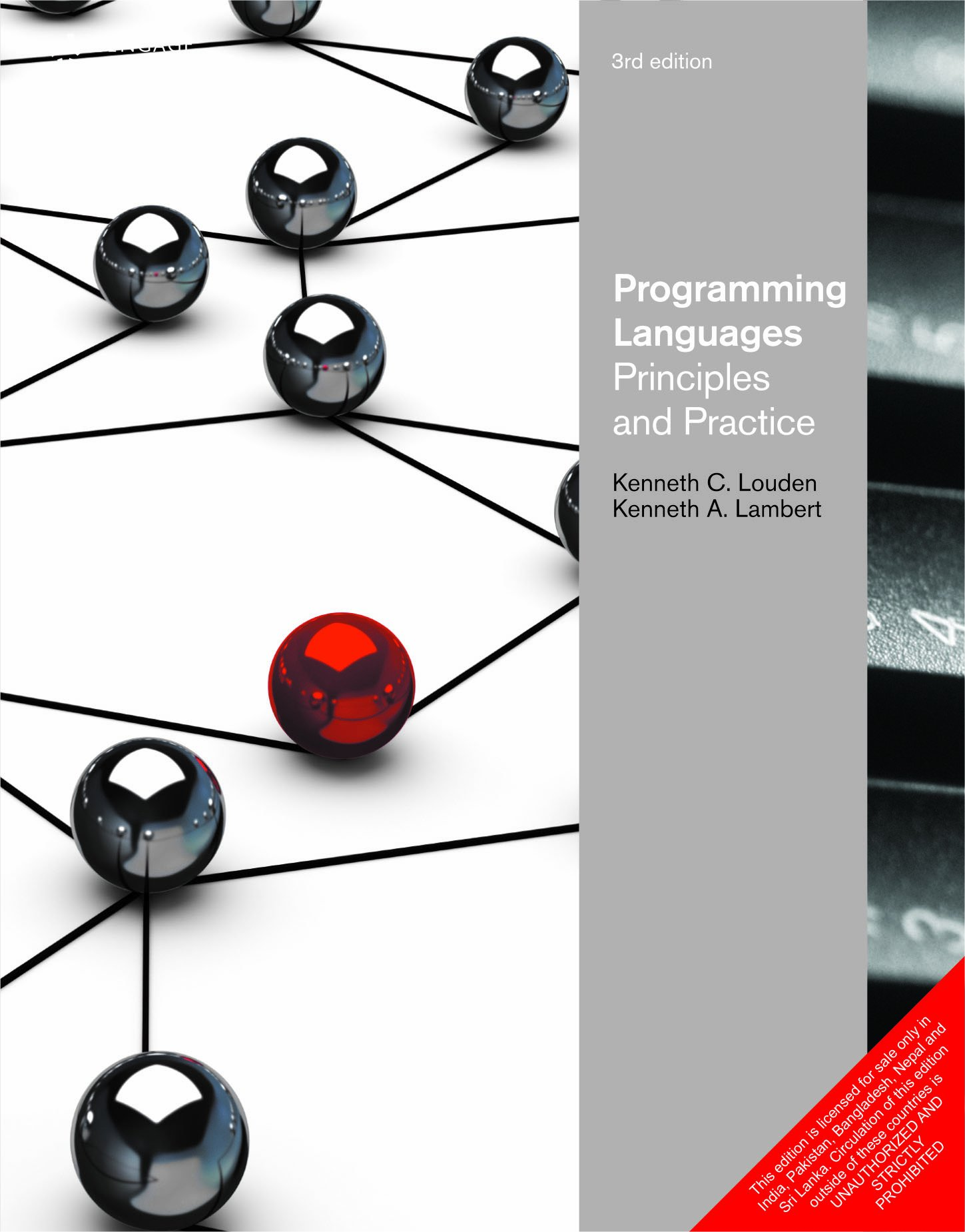 Read Online Programming Languages: Principles & Practices: 3rd Edition ebook