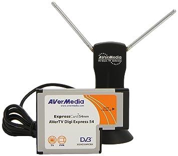AverMedia E554 - Tarjeta sintonizadora de TV