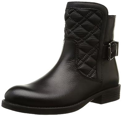 374b805bfd270 Unisa Girls' Galeo Boots Black Size: 3.5 UK: Amazon.co.uk: Shoes & Bags