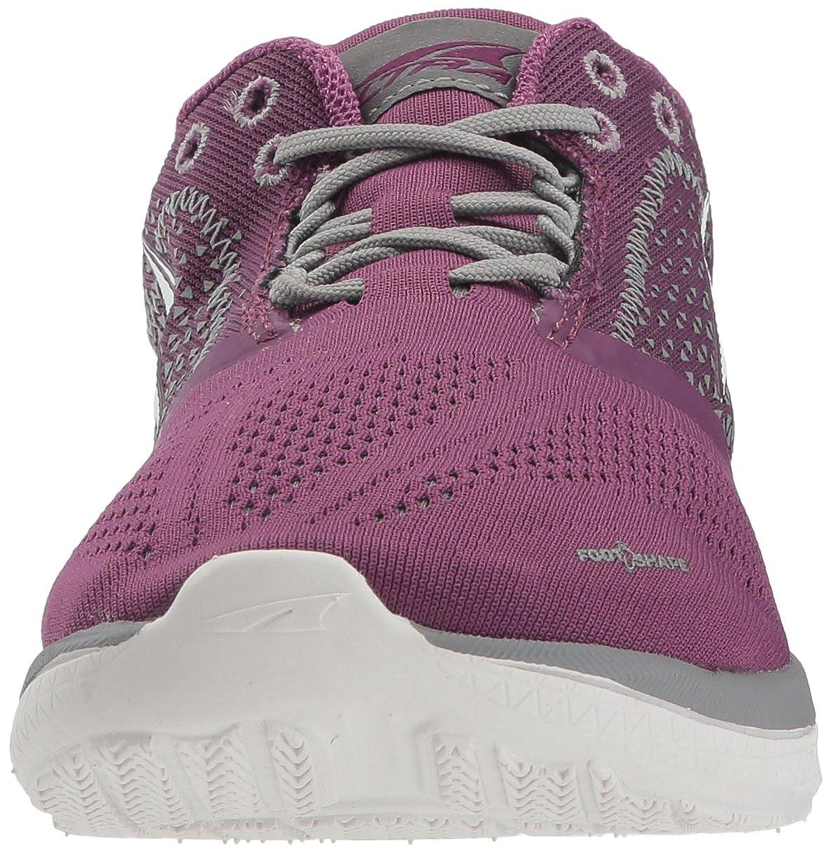 Altra AFW1836P Womens Solstice Road Running Shoe