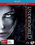 Underworld: 1-5 (Blu-ray)