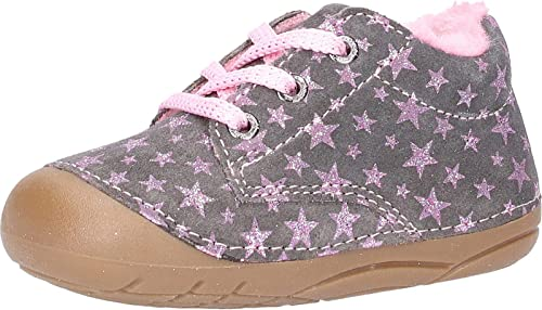 Lurchi Baby-M/ädchen Flori Sneaker