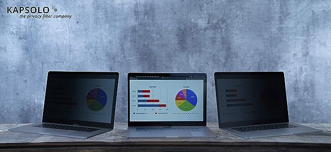 Filtro de privacidad Adhesivo de 4 vías para Lenovo ThinkPad ...