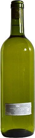 Vino Cosechero Blanco X 11% Caja de 6 Botellas 75cl.