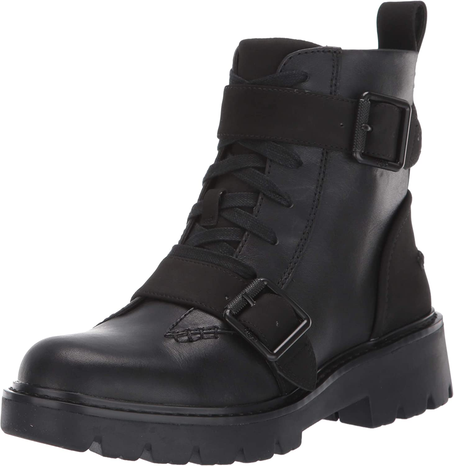 ugg open toe ankle boots