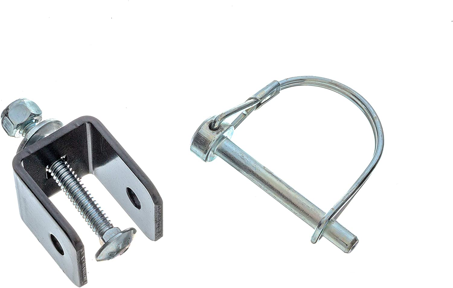 attwood Replacement Bolt on Bracket for Transom Savers Replacement Bolt on Bracket SP-402 for Transom Savers, One Size