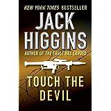 Touch the Devil (The Liam Devlin Novels, 2)