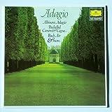 Adagio: Albinoni Adagio, Pachelbel Canon