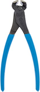 """product image for Channellock E357 7.5"""" High Leverage E Series End Cutting Plier/Nipper with XLT Technology"""