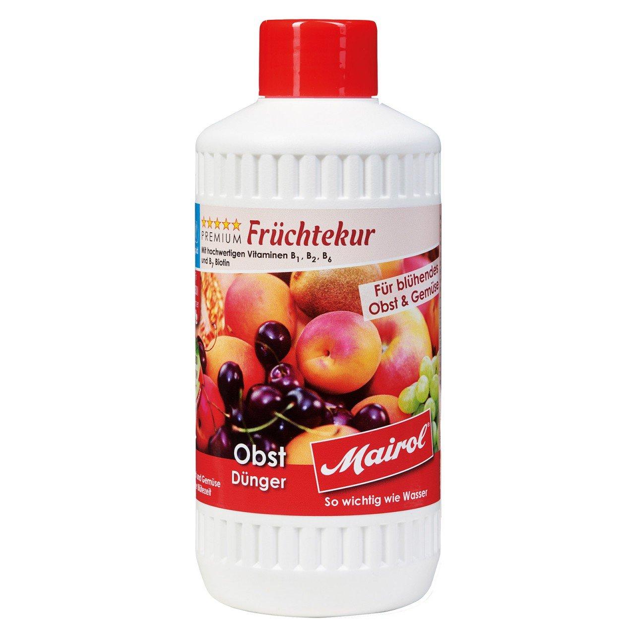 Mairol Premium Frutta, Frutta Kur Liquid 1.000ML Ballistol