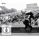 STRAY CATS-LIVE AT ROCKPALAST -2CD+DVD-
