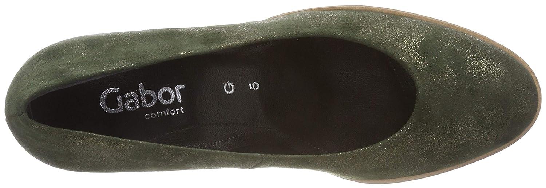 Gabor Comfort Fashion, Fashion, Fashion, Scarpe con Tacco Donna | Lascia che i nostri beni escano nel mondo  f3baa7