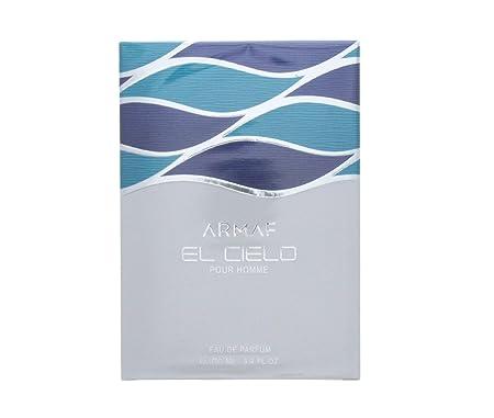 Armaf El Cielo for men 3.4oz 100ml EDP Spray