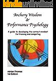 Archery Wisdom & Performance Psychology