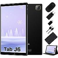 Tablet 10 Pulgadas Android 10.0 - RAM 4GB | ROM 64GB - WiFi - Octa Core (Certificación Google gsm) -JUSYEA Tableta…