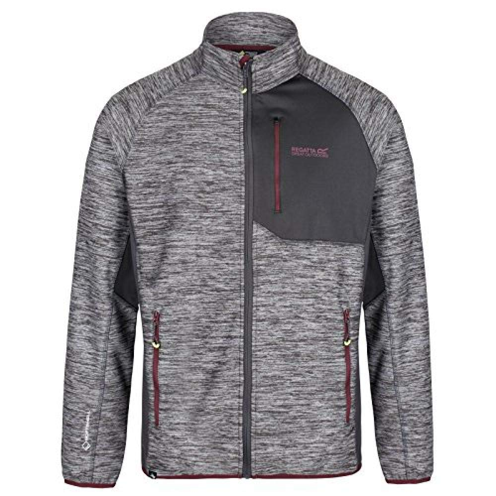 Regatta Farway III Hybrid Softshell Jacket