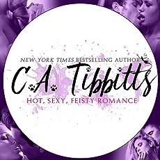 C.A. Tibbitts
