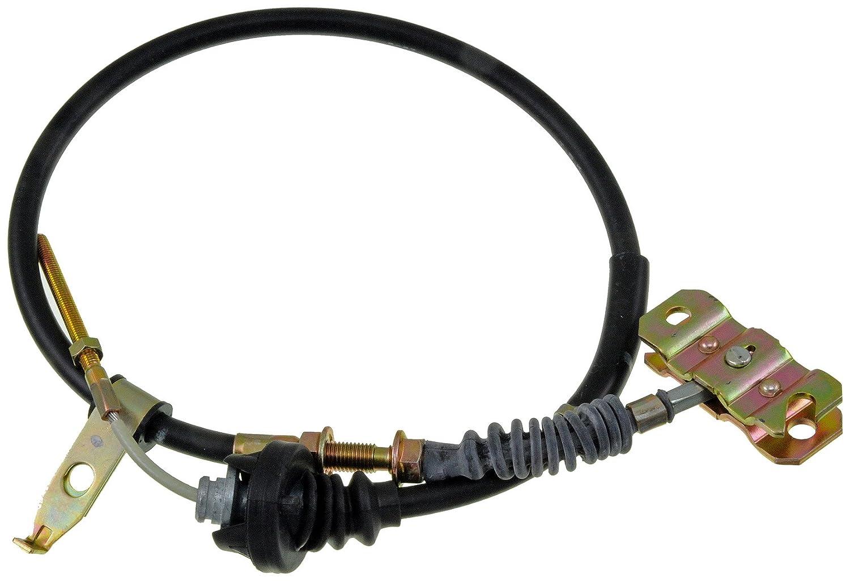 Dorman C94300 Parking Brake Cable Dorman First Stop