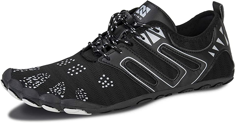 Calzado barefoot o minimalista, calzado para correr, senderismo ...