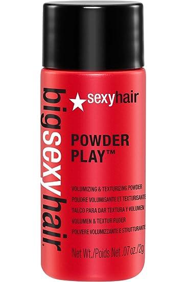 Sexy hair powder
