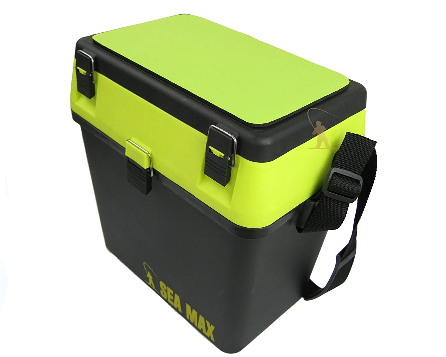 Fishing Tackle Seat Boxes Sale | ReGreen Springfield