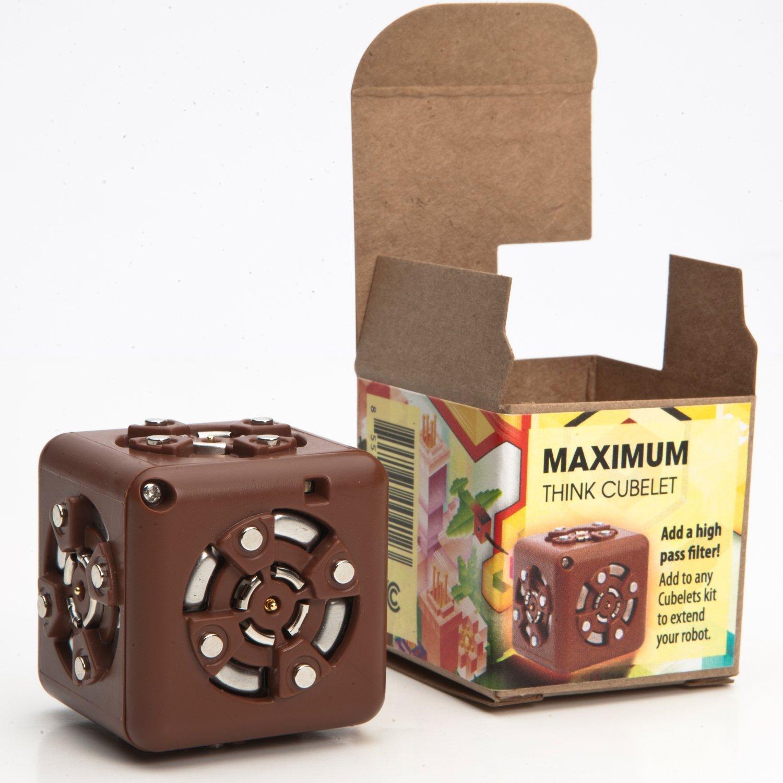 Modular Robotics Maximum Cubelet