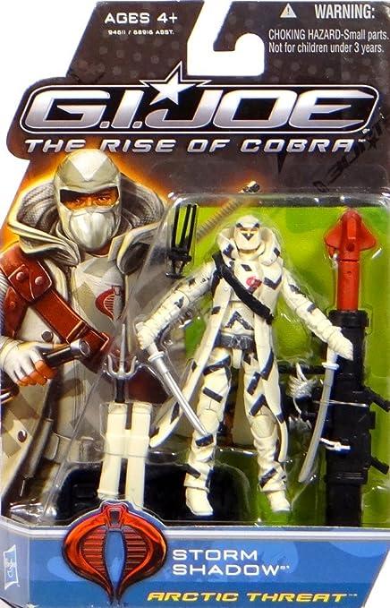 G. I. Joe Rise of Cobra > Figura de Acción de la Trama de la ...