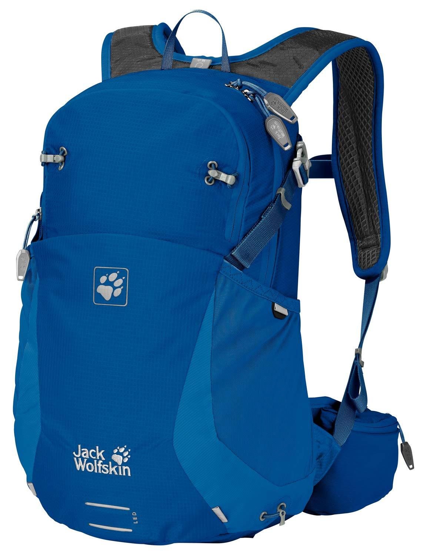 Jack Wolfskin Moab Jam 24 Daypack Backpack Lime in 2019