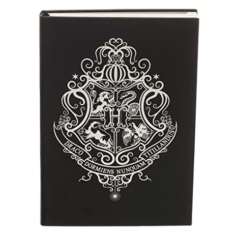 Amazon.com : Harry Potter PU Better Journal : Office Products