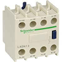 Schneider Electric LAD8N11 TeSys D, Bloque de contactos