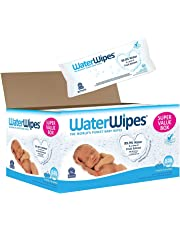 WaterWipes WaterWipes Value 60pack x 9 - 540wipes, 9 Packs (540 Wipes)4.5 kilograms